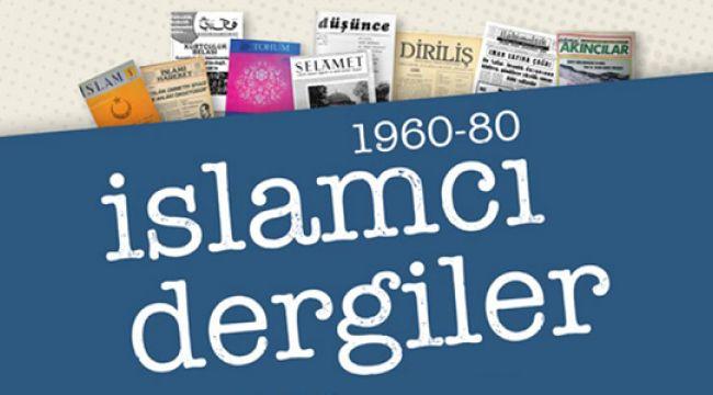 İslamcı Dergiler Sempozyumu 13 Mart'ta başlıyor