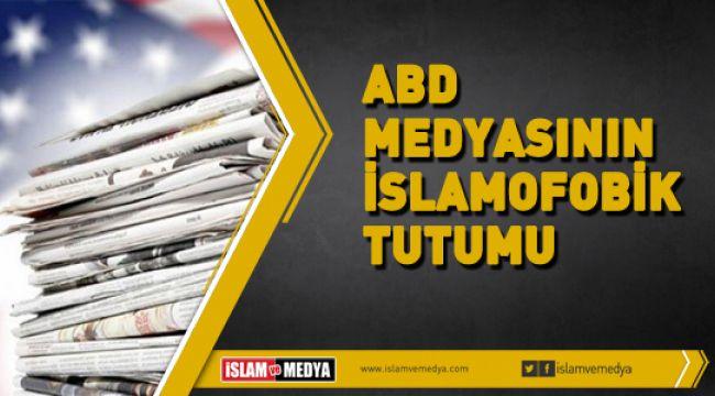 ABD Medyasının İslamofobik Söylemi