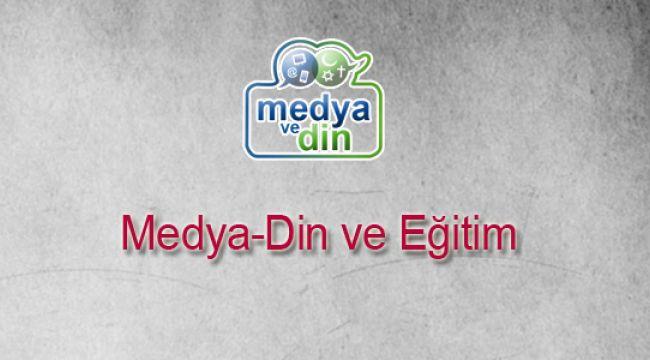 Medya, Din ve Eğitim