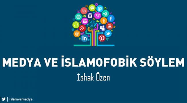 Medya ve İslamofobik Söylem