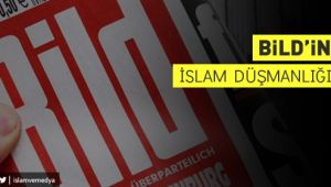 Bild'in İslam düşmanlığı