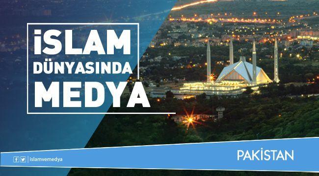 İslam Dünyasında Medya (Pakistan)