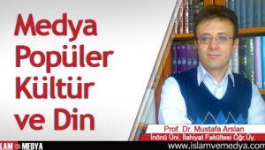 Medya, Popüler Kültür ve Din