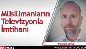 Müslümanların Televizyonla İmtihanı