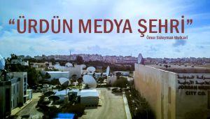 Ürdün Medya Şehri
