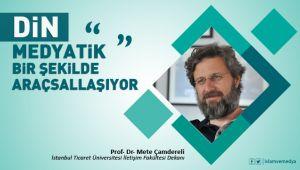 Çamdereli: