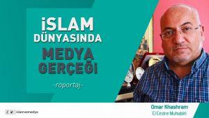 İslam Dünyasında Medya Gerçeği