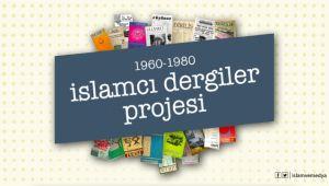 İslamcı Dergiler Projesi devam ediyor
