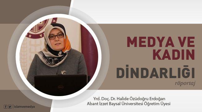 Medya ve Kadın Dindarlığı