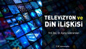 Televizyon ve Din İlişkisi...