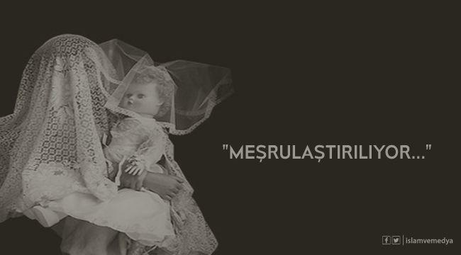 Türkiye'de Yazılı Basında 'Çocuk Gelinler'in Temsili