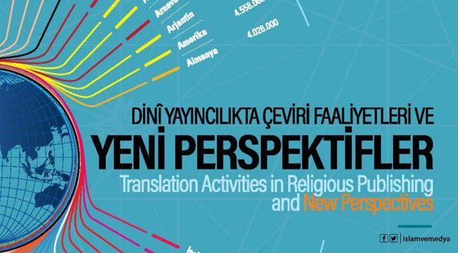 Yabancı Dilde Dini Yayınlar Çalıştayı