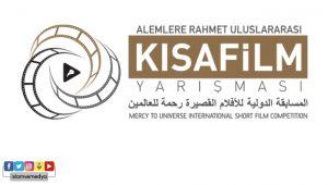Alemlere Rahmet Uluslararası Kısa Film Yarışması Başvuruları Devam Ediyor