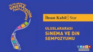 İhsan Kabil - Star - Uluslararası Sinema ve Din Sempozyumu