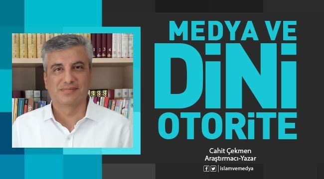 Medya ve Dini Otorite
