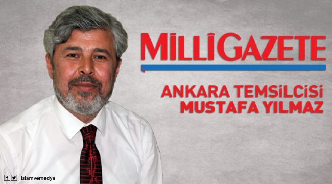 Mustafa Yılmaz ile