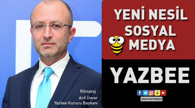 Yeni Nesil Sosyal Medya: Yazbee