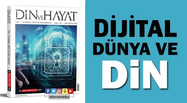 Dijital Dünya ve Din