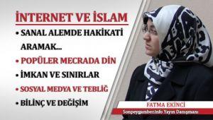 İnternette İslam nasıl temsil ediliyor?