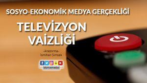 Sosyo-Ekonomik Medya Gerçekliği: Televizyon Vaizliği