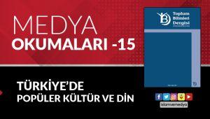 Türkiye'de Popüler Kültür ve Din