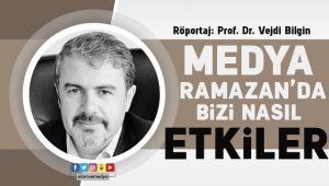 Medya, Ramazan'da Bizi Nasıl Etkiliyor?