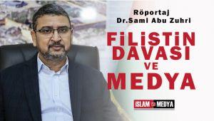 Filistin Davası ve Medya