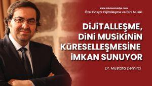 Dijitalleşme ve Dini Musiki Özel Dosyası (1)
