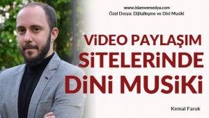 Dijitalleşme ve Dini Musiki Özel Dosyası (6)