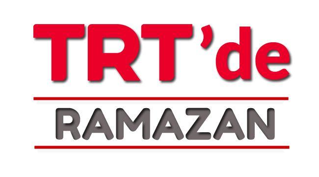 TRT'de Ramazan Teması