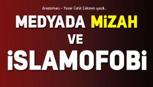 Medyada Mizah ve İslamofobi