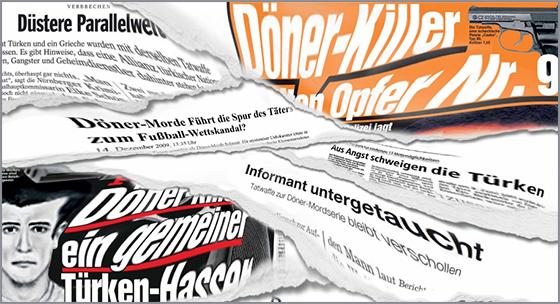 Alman medyasında