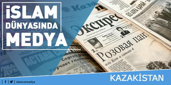 İslam Dünyasında Medya (Kazakistan)
