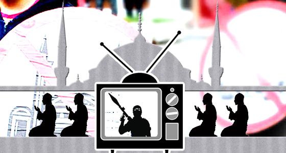 Medya, İslamofobik saldırıları artırdı