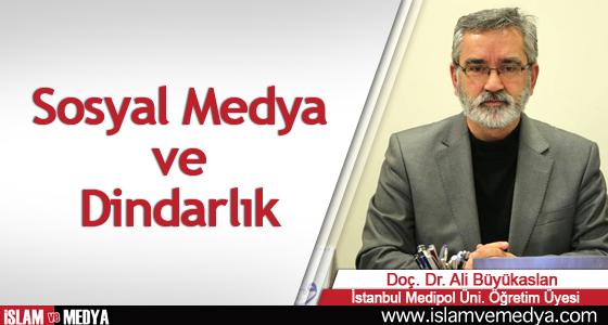 Sosyal Medya ve Dindarlık İlişkisi
